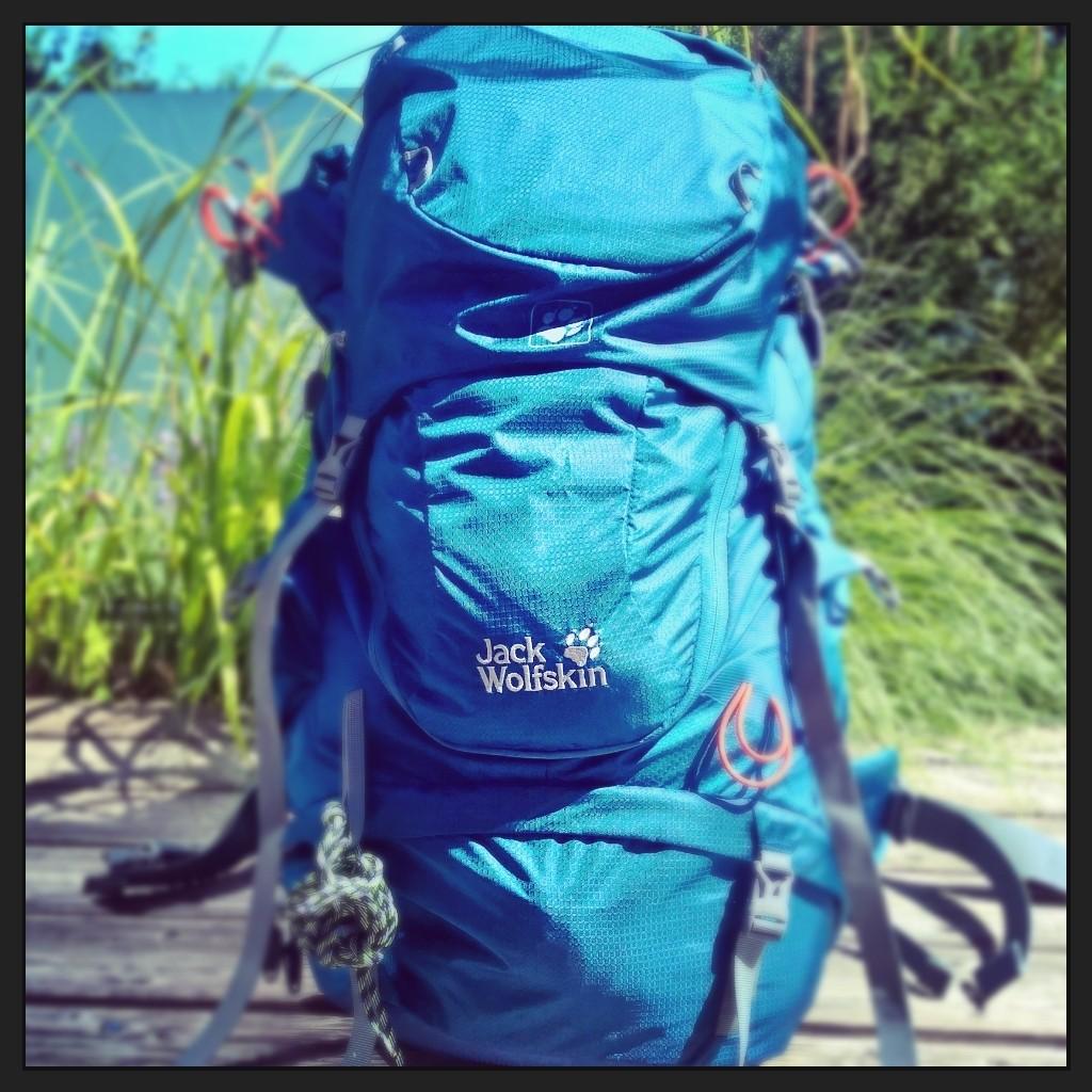 Packliste für Weltreise