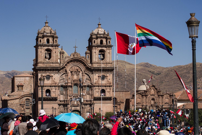 Cusco und Umgebung