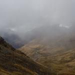 Abra Malaga Pass Peru