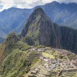 Machu Picchu Fototipp