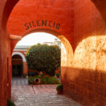 Arequipa Kloster