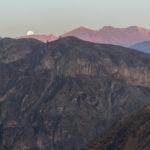 Colca Canyon Sonnenaufgang