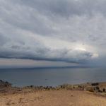 Gewitter Titikakasee