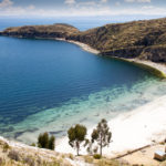 Bucht Isla del Sol