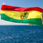 Tititkakasee Bolivien