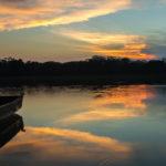 Sunset Serere