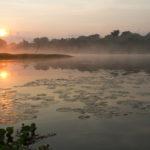 Sonnenaufgang Gringo Lake