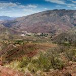 Panorama Maragua Trek