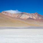 Farbenspiel der Berge