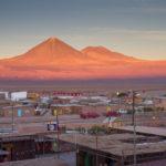 Vulkan Licancabur