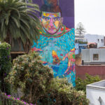 Valparaiso Graffitis