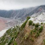 Volcan Chaiten