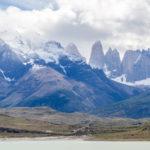 Torres-Massiv