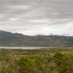 Panorama von der Carretera aus