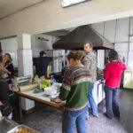 Küchencrew