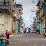 Havannas Strassen