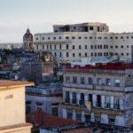 Havanna von oben