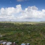 der grüne Teil Kubas