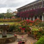 Klostergarten Villa de Leyva