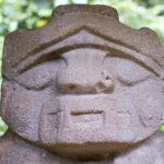 San Agustin Kultur