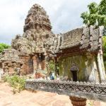 Banan Temple