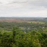 Die Umgebung Battambangs