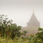 die Kirche war der Unterschlupf der Vietnamese
