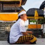 Pura Luhur Tempel