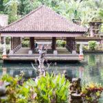 Pura Tirta Tempel
