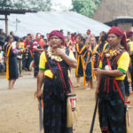 Nghada Tribe