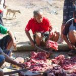 Festival des Nghada Stamm