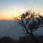 weiterer Sonnenaufgang
