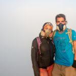 Schutz vor den Schwefelwolken