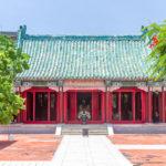 Tempel in Tainan